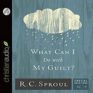 What Can I Do With My Guilt? Audiobook