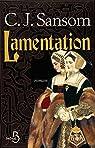 Lamentation par Sansom