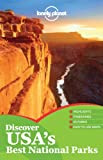 img - for Lonely Planet Discover USA's Best National Parks book / textbook / text book
