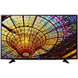 LG Electronics 43UF6400 43-Inch 4K Ultra HD Smart LED TV (2015 Model)