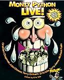Monty Python Live! (1401323677) by Chapman, Graham