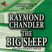 The Big Sleep | [Raymond Chandler]