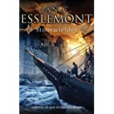 Stonewielder: A Novel of the Malazan Empire (Novels of the Malazan Empire) ~ Ian C. Esslemont