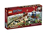 51kXEJrazuL. SL160  LEGO Harry Potter Quidditch Match