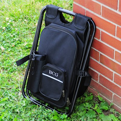 Learn More About Cathy's Concepts Tailgate Backpack Cooler Chair