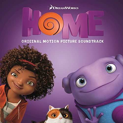 Home (Original Motion Picture Soundtrack) Home