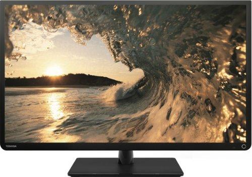 Toshiba 39L2333DG 98 cm (39 Zoll) LED-Backlight-Fernseher,