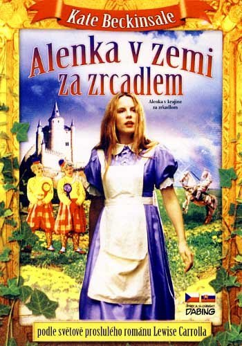 Alice Through The Looking Glass - Kate Beckinsale [DVD] [1998] by Kate Beckinsale