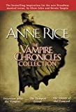 Image of The Vampire Chronicles Collection: Interview with the Vampire, The Vampire Lestat, The Queen of the Damned: 1