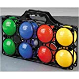 MOOKIE 8 PIECE BOULES SET