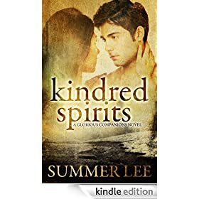 Kindred Spirits (Glorious Companions Series: Book 2)