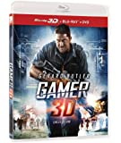 Gamer [Blu-ray 3D + Blu-ray + DVD]