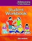 Skillstreaming in Early Childhood Student Workbook (10 Workbooks + Group Leader Guide)