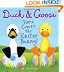 Duck & Goose, Here Comes the Easter B...