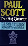 The Raj Quartet (0688030653) by Paul Scott