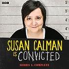 Susan Calman is Convicted (Series 1) Radio/TV von  BBC Gesprochen von: Susan Calman