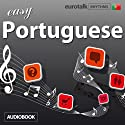 Rhythms Easy Portuguese  by EuroTalk Ltd Narrated by Jamie Stuart
