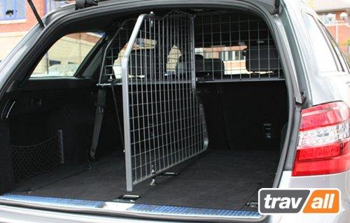 TRAVALL TDG1272D - Trennwand - Raumteiler für