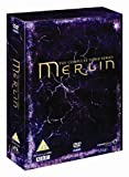 Merlin - Series 3 - Complete [DVD] [2010] -