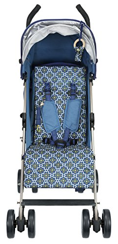 Baby Cargo Series 300 Lightweight Umbrella Stroller, Ocean - 1