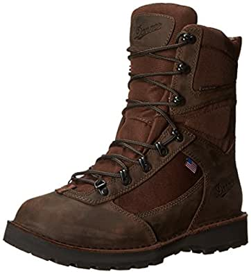 Danner Men S East Ridge 8 Inch Bro Hiking Boot Amazon Com