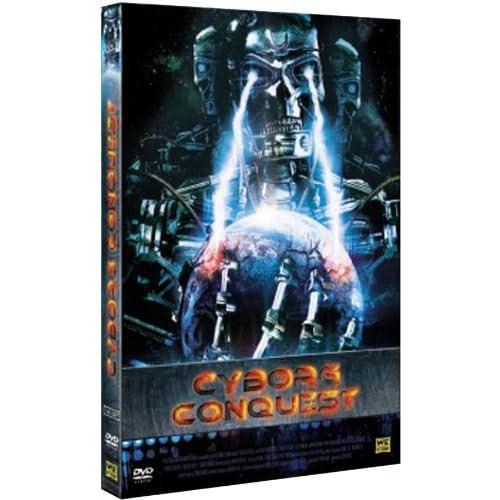 [UD]Cyborg conquest