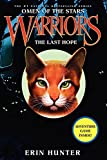 img - for The Last Hope (Warriors: Omen of the Stars No. 6) book / textbook / text book