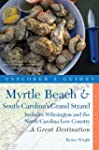 Explorer's Guide Myrtle Beach & South...