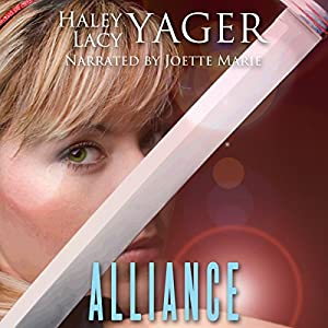 Alliance | [Lacy Yager, Haley Yager]