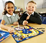 Learning Resources Money Bags Coin Va...