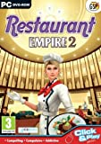 Restaurant Empire 2 PC