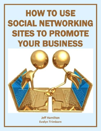 How to Use Social Networking Sites to Promote Your Business: A Guide for Beginners (Marketing Matters)