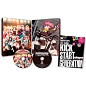 キラ☆キラ 5th Anniversary Live Anime KICK START GENERATION [Blu-ray]