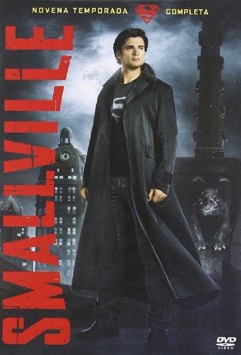 Pack Smallville: Novena Temporada [DVD]