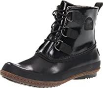 Hot Sale Sorel Women's Joplin Boot,Black,8 M US