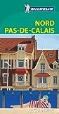 Le Guide Vert Nord Pas-de-Calais Michelin