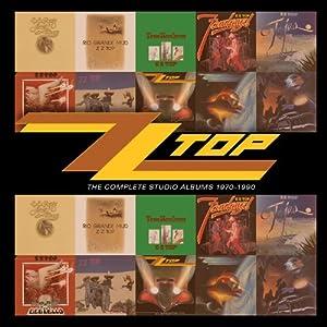 The Studio Albums 1970-1990