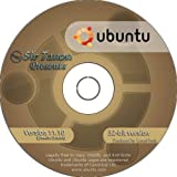 Ubuntu 11.10 Full Version Operating System [32 Bit DVD]