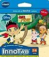 VTech InnoTab Software  Jake   the Never Land Pirates
