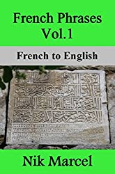 French Phrases Vol.1- French to English