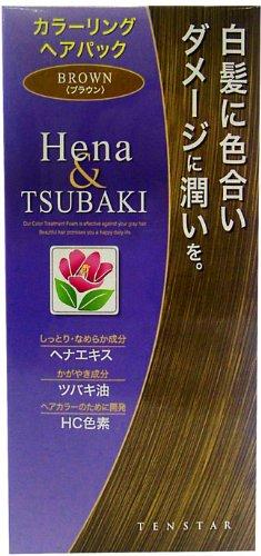 テンスター カラーリングヘアP BR HPー01