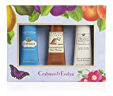 Crabtree & Evelyn Indulgent Hand Therapy Sampler
