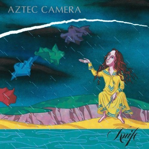 Knife By Aztec Camera (June 30, 1998)