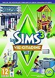 echange, troc Les Sims 3: vie citadine