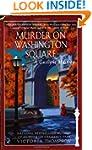Murder on Washington Square