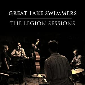 Legion Sessions