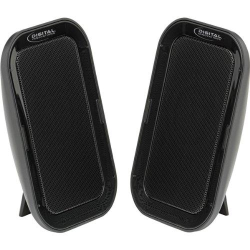 Accoustix 2.0 USB Portable Speakers