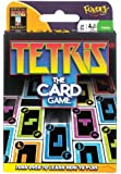 Ideal Tetris Card Game