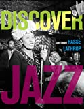 img - for Discover Jazz book / textbook / text book
