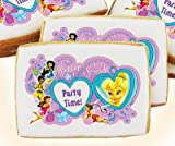 Disney Fairies Flutter Friends Cookies